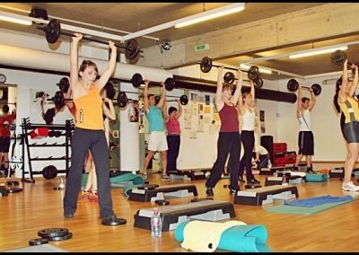 BODY PUMP 77 (AVRIL 2011)
