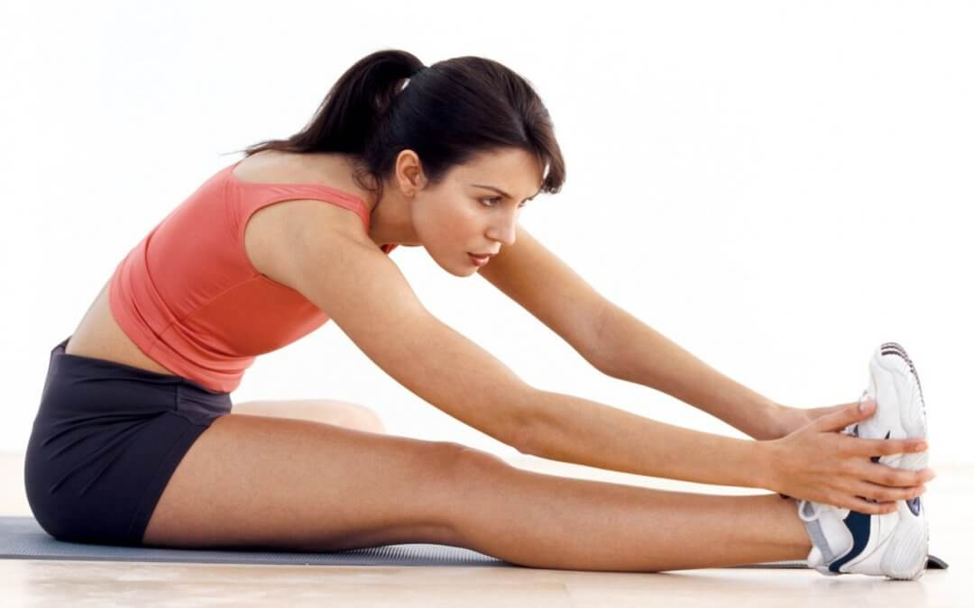 Pourquoi faire du stretching